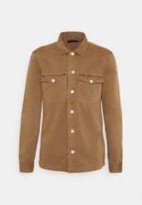 AllSaints - SPOTTER  - Camisa - clove brown - 5