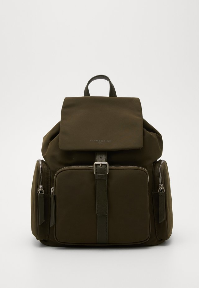 INOABACKPL - Sac à dos - new olive green
