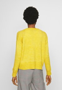 Even&Odd - Cardigan - yellow - 2