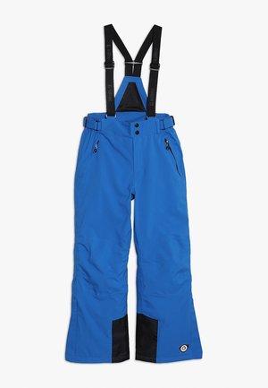 GAUROR UNISEX - Zimní kalhoty - royal