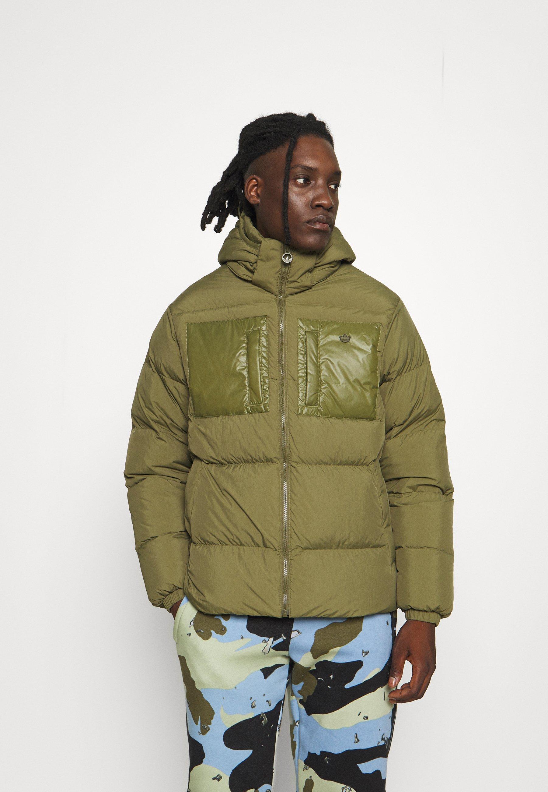 Men REGEN PUFF - Winter jacket