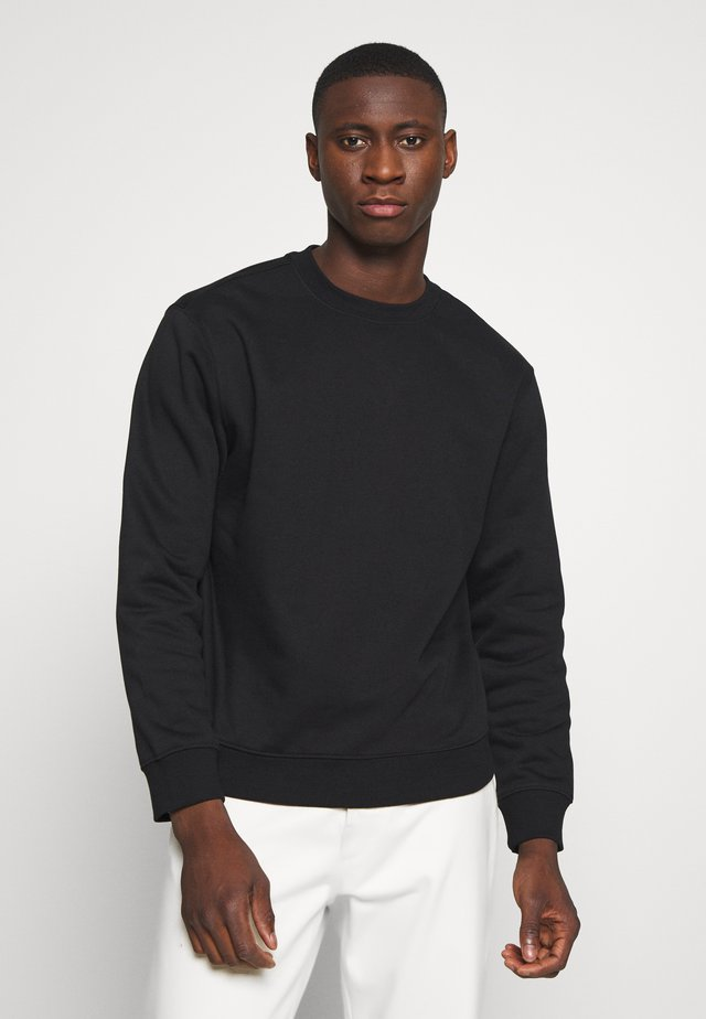 STANDARD - Sweatshirt - black
