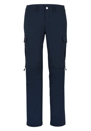 PHILL - Cargo trousers - deep blue