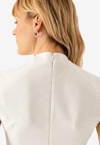 IVY & OAK BRIDAL - Vestido de cóctel - white - 3