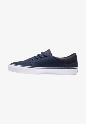 Trainers - dc navy/lt grey