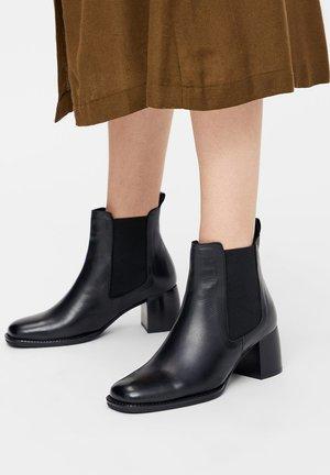BIADALYA - Ankle boots - black