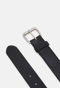 Polo Ralph Lauren - Vyö - black - 3