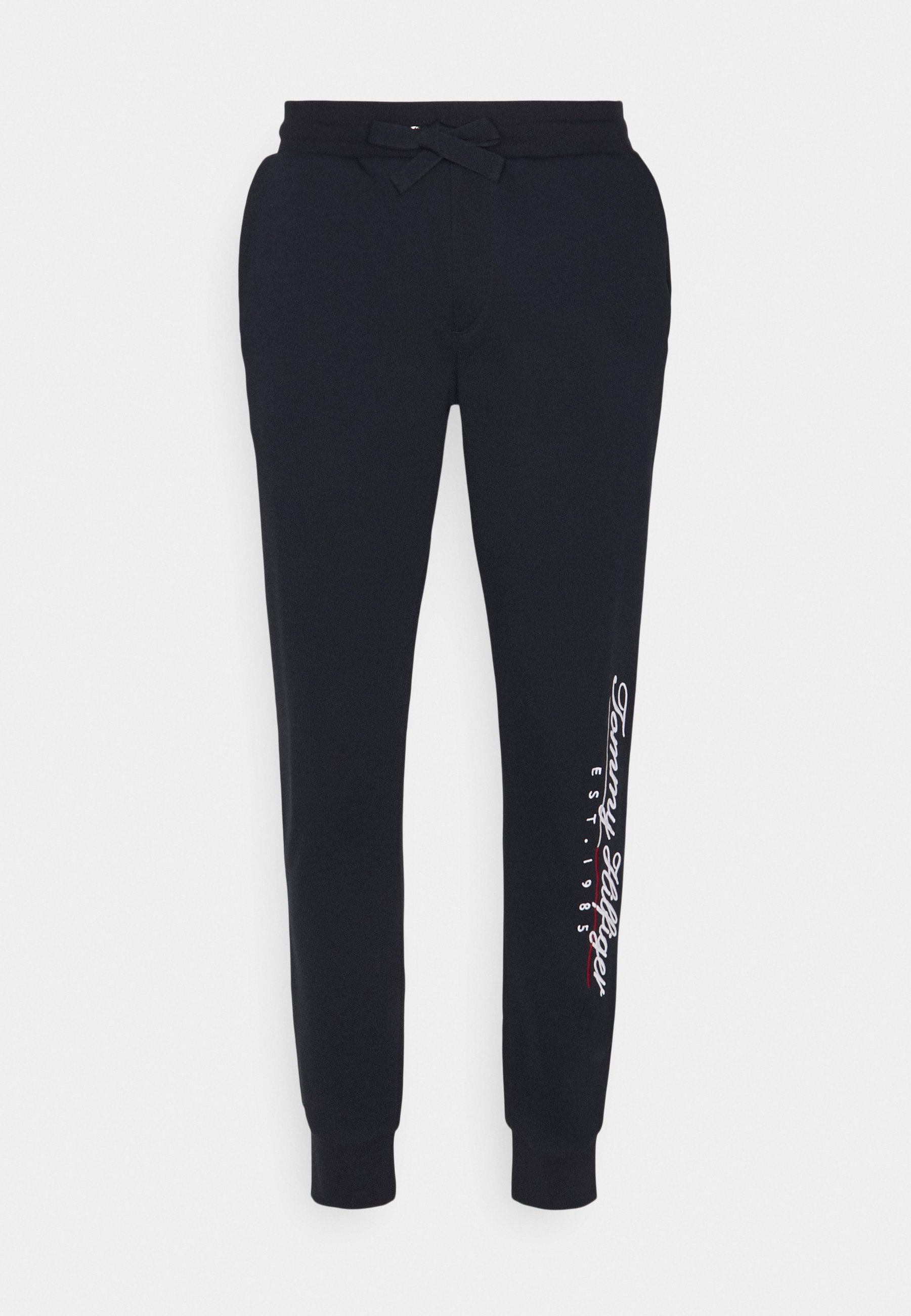 Donna SCRIPT EMBROIDERY UNISEX - Pantaloni sportivi