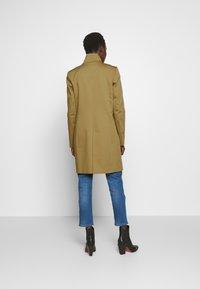 CLOSED - PORI - Classic coat - beige - 2
