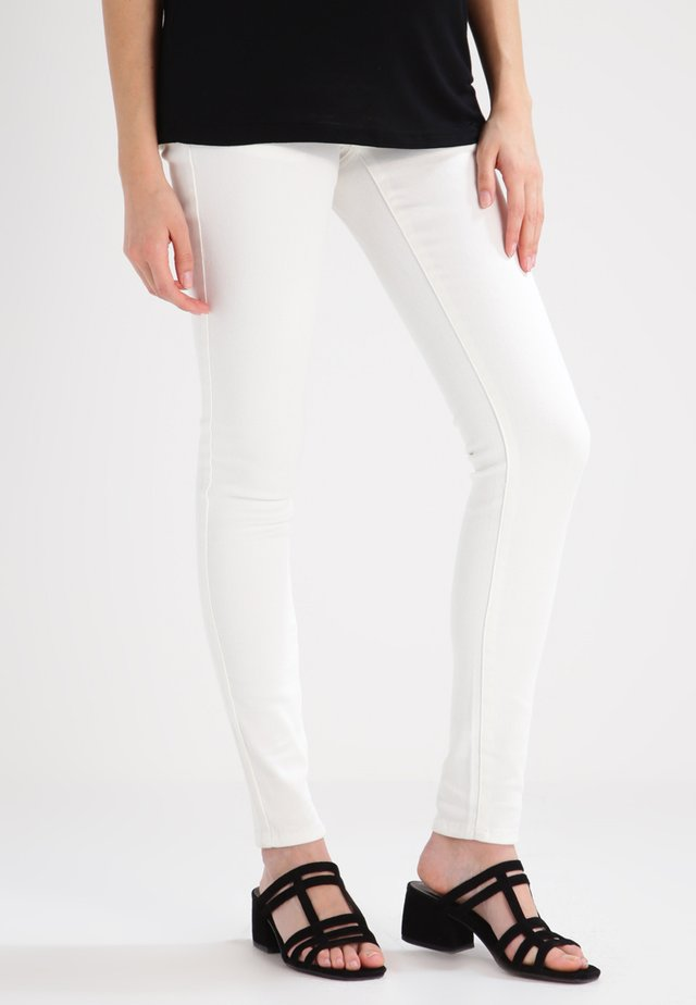 MLSIGGA - Jeans Skinny Fit - antique white