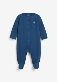 Next - 5 PACK PRINTED  - Sleep suit - blue - 4