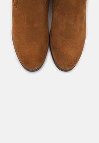Tamaris - Boots - muscat - 5