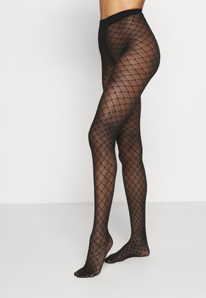 MERMAID - Tights - black
