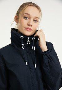DreiMaster - Light jacket - nachtblau - 3