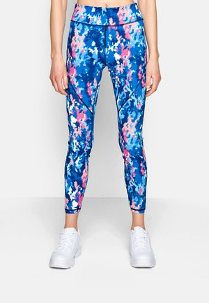 IASMINA - Leggings - skydiver