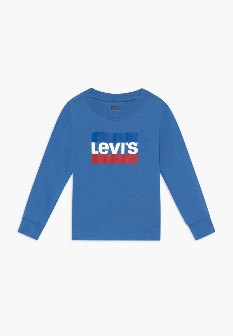 Levi's® - SPORTSWEAR LOGO TEE - Longsleeve - bayside terrace