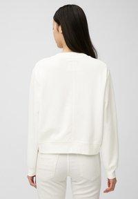 Marc O'Polo - Sweatshirt - paper white - 2