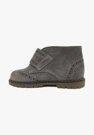 GALESA MU - Zapatos de bebé - gris