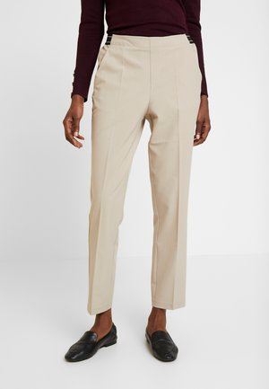 KADAYA PANTS  - Trousers - desert sand