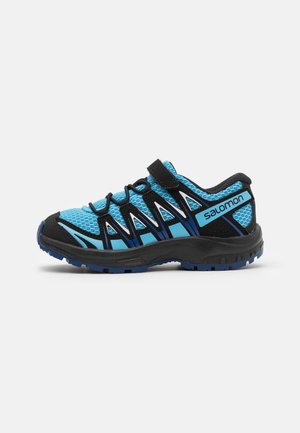XA PRO 3D UNISEX - Scarpa da hiking - ethereal blue/surf web/white