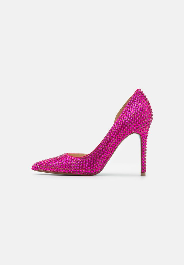 HAZIL - Klassiske pumps - fuschia