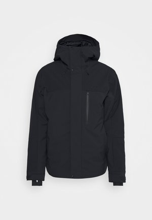Snowboard jacket - blackout