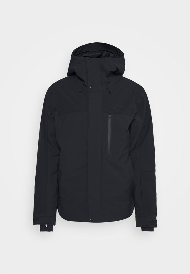JACKETS - Snowboard jacket - blackout