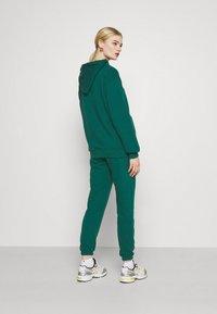 Missguided - HOODIE SET - Sweat à capuche - green - 2