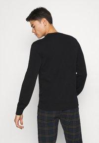 Lacoste - Pullover - black - 2