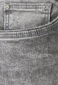 ONLY - ONLWAUW LIFE - Jeans Skinny Fit - medium grey denim - 2