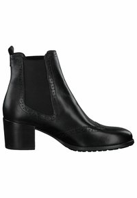 Tamaris - CHELSEA - Classic ankle boots - black leather - 2