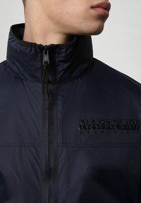 Napapijri - ARINO - Light jacket - blu marine - 4