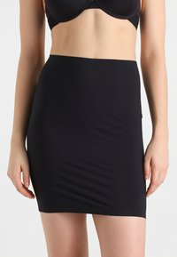MAGIC Bodyfashion - MAXI SEXY CONTROL SKIRT - Shapewear - black - 0