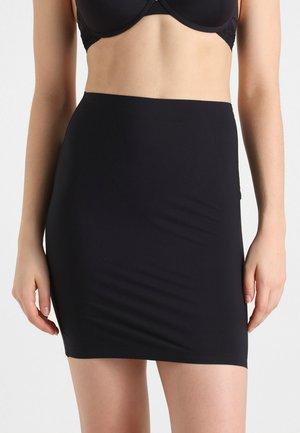 MAXI SEXY CONTROL SKIRT - Stahovací prádlo - black