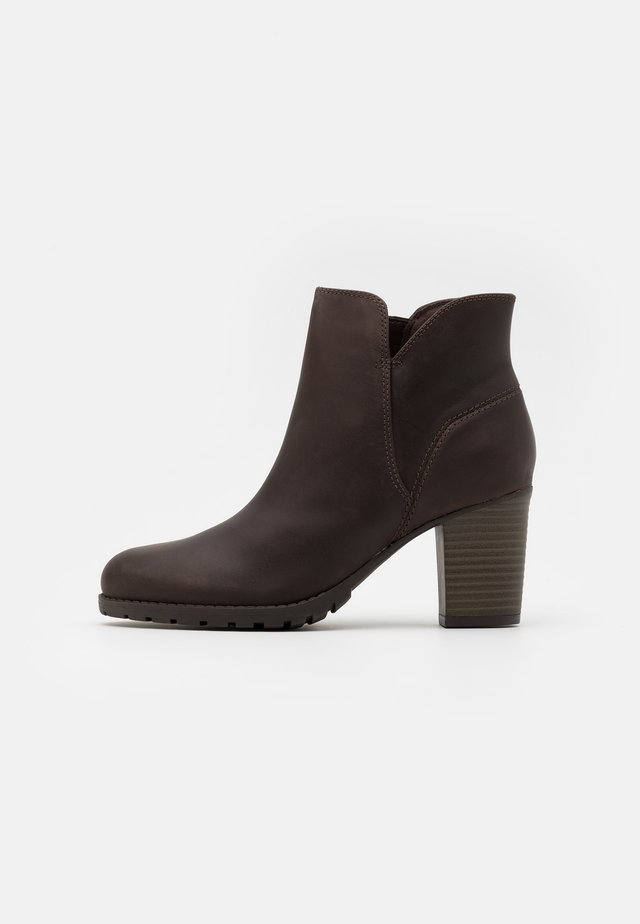 VERONA TRISH - Ankle Boot - taupe