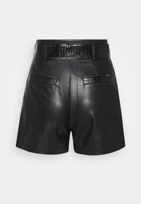 Morgan - SHROCO - Shorts - noir - 1