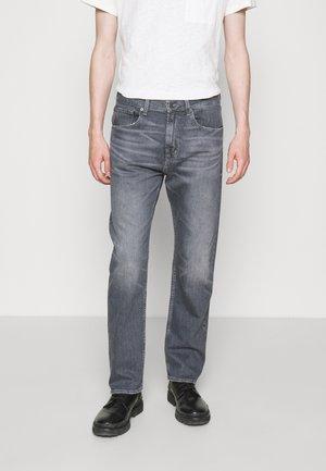 COOPER - Straight leg jeans - wintry grey