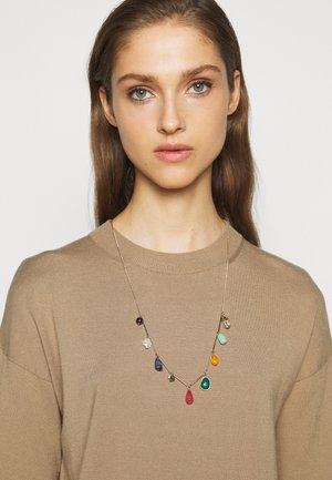 ARIE - Necklace - orange