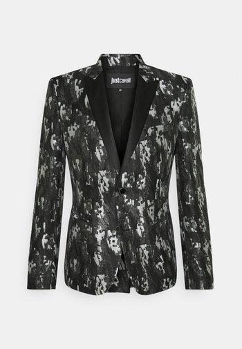 JACKET - Blazer jacket - black