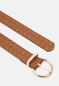 Anna Field - Belt - brown - 1