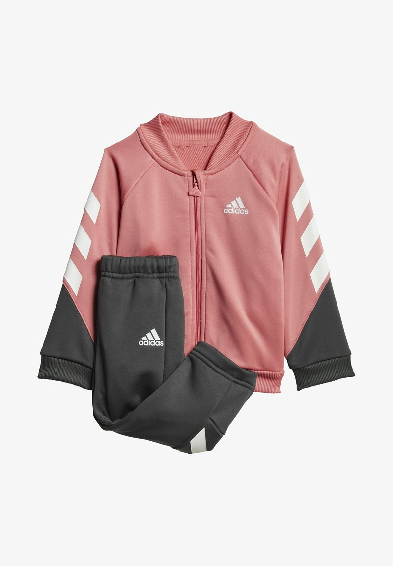 adidas Performance - Trainingspak - pink