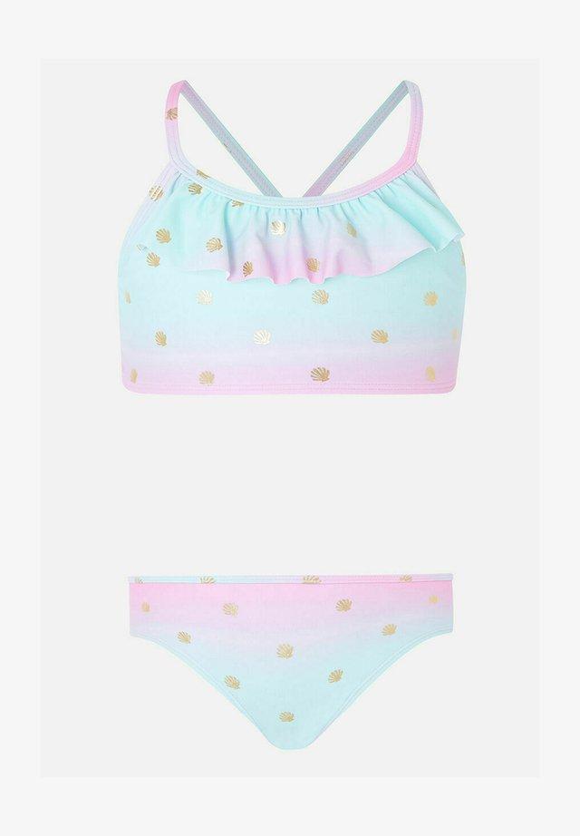 Bikini - brights-multi