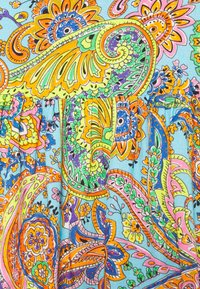 Emily van den Bergh - Blouse - multicolour - 2
