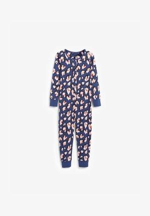 Pyjama - blue light pink