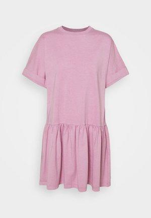 CALI DRESS - Jerseyjurk - lila