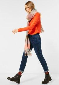 Cecil - IM JOGG STYLE - Slim fit jeans - blau - 1