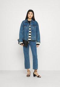 Stylein - KIRSTEN - Denim jacket - blue - 1