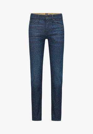 Jean slim - dark blue