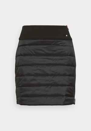 ENNIS - Spódnica sportowa - black