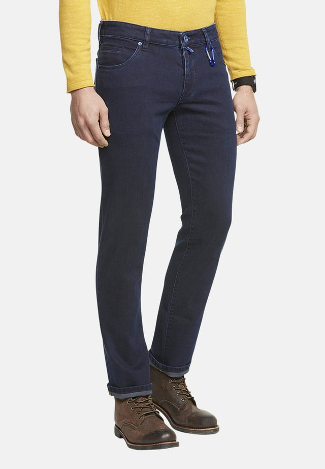 M|5 - Slim fit jeans - blue
